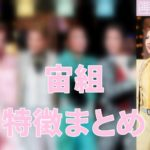 宝塚歌劇団宙組!歴代トップやトップ二番手からおすすめ男役まとめ
